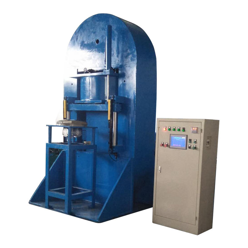 Hydraulic Press For Sagger of Refractory Material