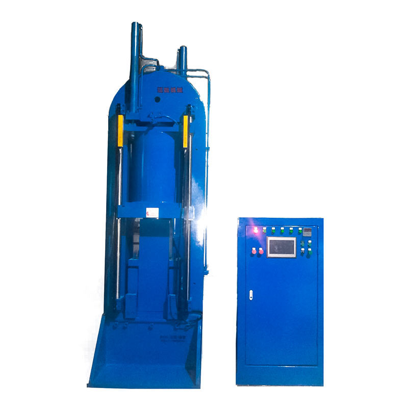 Integrated Cold Isostatic Press